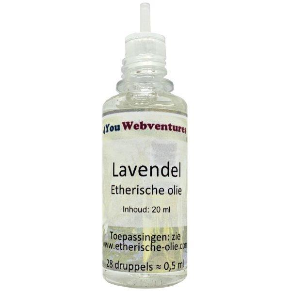 Lavendelolie-20-ml-druppelaar-etherische-olie-4you-webventures